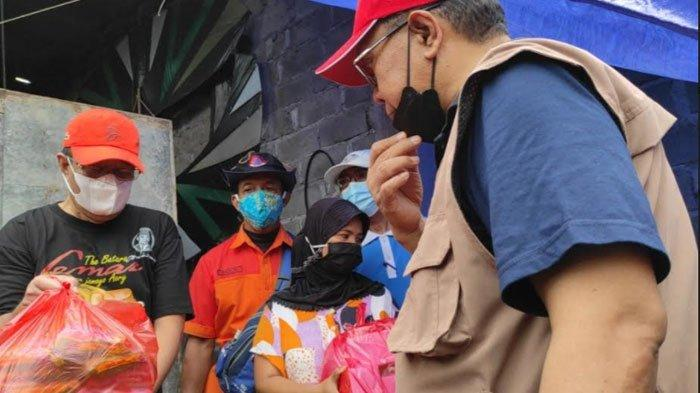 Cek Rumah Warga Terdampak Gempa, Wali Kota Blitar Upayakan Beri Bantuan Perbaikan