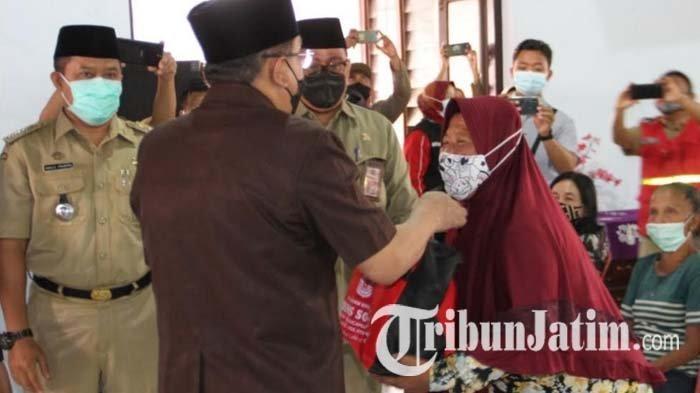 PPKM Darurat, Penyaluran Bantuan Rastrada di Kota Blitar Dipercepat Juli 2021 Ini