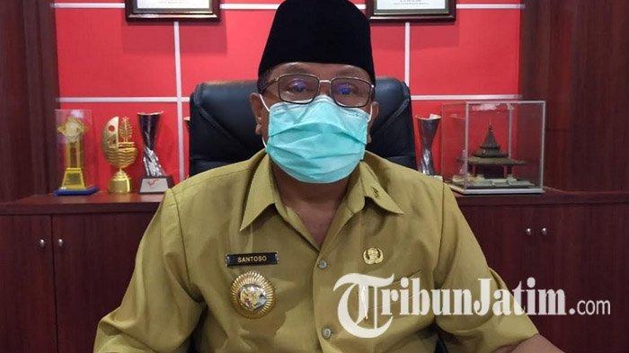 Pelantikan Ditunda, Jabatan Wali Kota Blitar Akan Diisi Pelaksana Harian