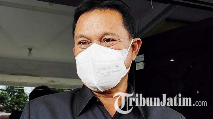 Kota Madiun Masih Level 3, Wali Kota Maidi Ungkap Penyebabnya
