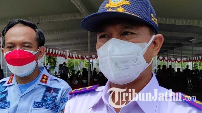 Wali Kota Madiun Maidi Potong Sejumlah Pos Anggaran, Siapkan Rp 66 M untuk Penanganan Covid-19
