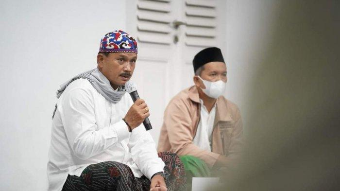 Wali Kota Madiun Ajak Modin Berdoa di Rumah Dinas untuk Usir Covid-19