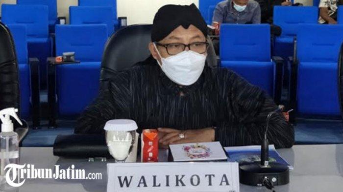 Wali Kota Sutiaji: PPKM Mikro di Kota Malang Tak Ada Batas Waktu, WFH dan WFO Diperbarui Jadi 50:50