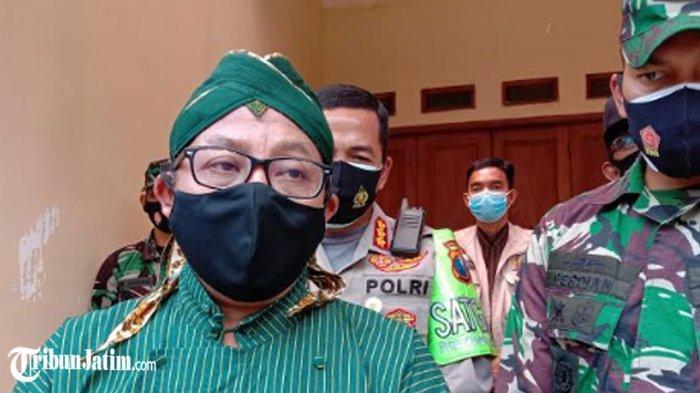 Besok Giliran Vaksinasi Covid-19 untuk Pegawai Perbankan di Kota Malang, Total Jumlahnya 400 Orang
