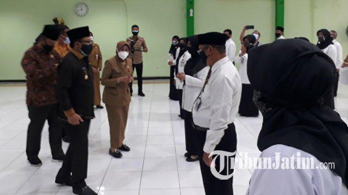 Kota Malang Terapkan Sekolah Daring hingga Januari 2021, Pandemi Covid-19 Masih Mengkhawatirkan