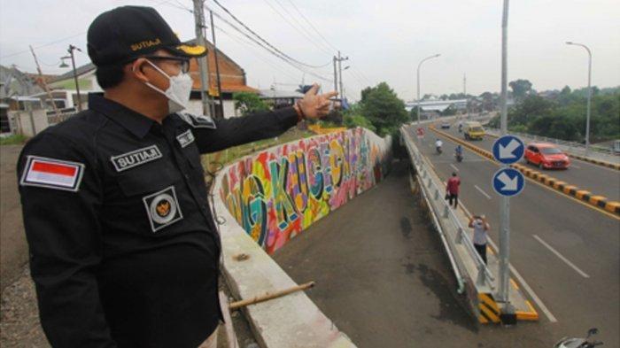 Pemkot Malang Genjot Infrastruktur untuk Percepatan Pemulihan Ekonomi di Tengah Pandemi Covid-19