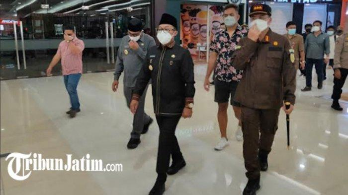 Cafe dan Hotel di Kota Malang Direncanakan Terapkan Peduli Lindungi, Sutiaji: Akan Kami Kaji