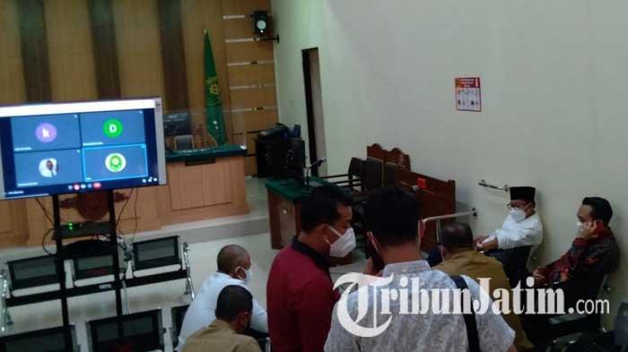 Wali Kota Malang Divonis Bersalah Langgar Protokol Kesehatan usai Gowes ke Pantai, Didenda Rp25 Juta