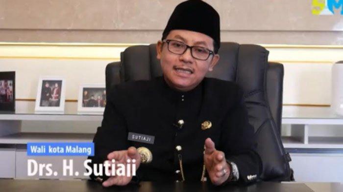 Peringatan Hari Sumpah Pemuda, Sutiaji: Pemuda di Kota Malang Harus Bisa Tangkal Hoaks