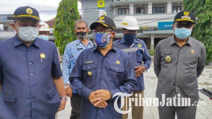 Perayaan Malam Tahun Baru 2021 yang Mendatangkan Massa Bakal Dilarang di Kota Malang