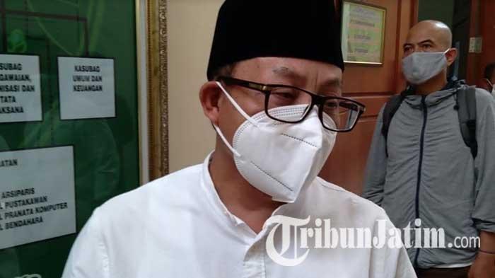 Wali Kota Malang Sutiaji Legowo Divonis Bersalah Langgar Prokes: Saya Warga Negara, Tak Ada Bedanya