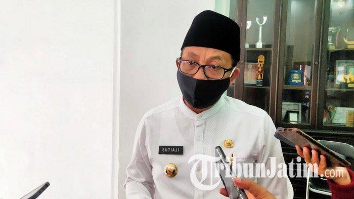 Tak Hanya Wali Kota Malang, Istri & Anaknya Juga Positif Covid-19, Sejumlah Pegawai Jalani Tes Swab