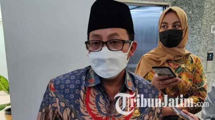 Penguatan PPKM Mikro RT/RW di Malang Jadi Garda Terakhir Pemantauan Mobilitas Warga Saat Lebaran