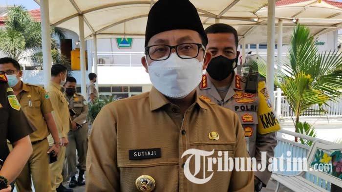 Antisipasi Covid-19 Jelang Lebaran, Pemkot Malang Awasi Mobilitas Warga di Mall dan Ruang Publik