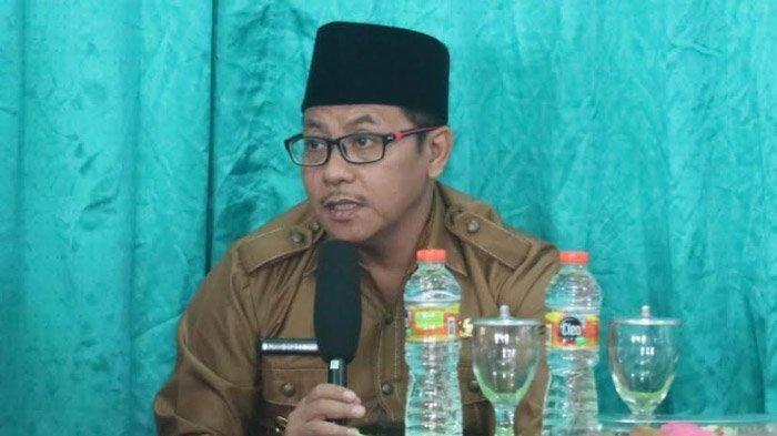 Rumah Pompa Pakis Dipasangi Plakat, Wali Kota Malang Sebut Itu Wajar : Lengkapi Kekurangan IMB