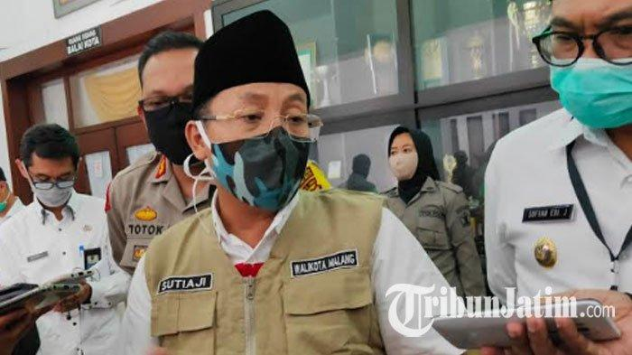 Keputusan Salat Idul Fitri di Kota Malang Belum Final, Sutiaji Adakan Pertemuan dengan Tokoh Agama
