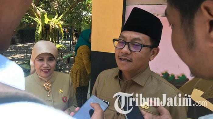 REAKSI Wali Kota Malang Sutiaji Imbauan MUI Larang Ucapan Salam Pembuka : Jangan Timbul Perpecahan