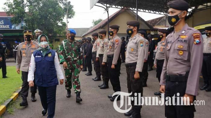 Wali Kota Ning Ita Ungkap Mekanisme PPKM Darurat di Kota Mojokerto, Tempat Ibadah Diperbolehkan