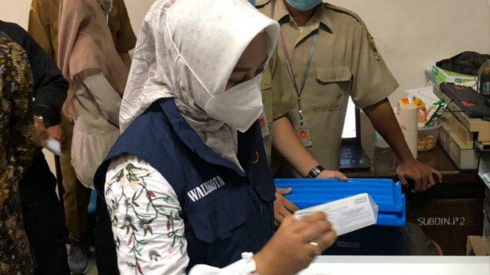 Pemkot Mojokerto Buka Layanan Pendaftaran Vaksinasi Covid-19 Gratis selama 24 Jam