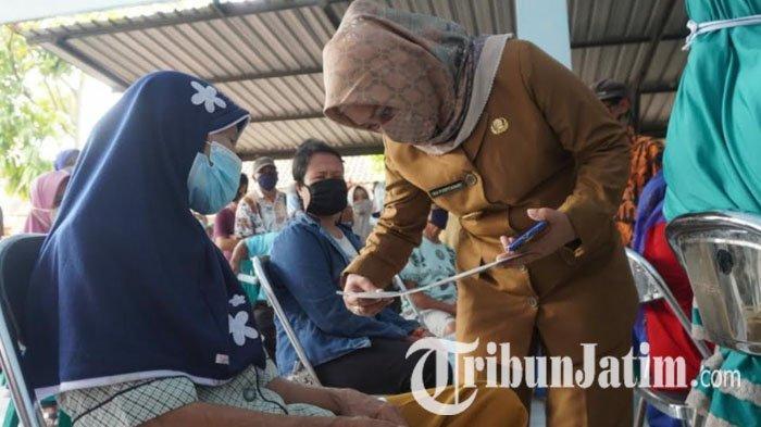 Dianggap Mampu, 526 Penerima Bansos Covid-19 di Kota Mojokerto Dicoret, Bantuan Telah Dikembalikan