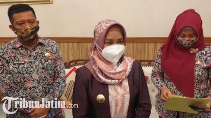Kota Mojokerto Zona Merah, Dindik Tegaskan Guru Wajib WFH Mulai Hari Ini hingga 29 Januari 2021