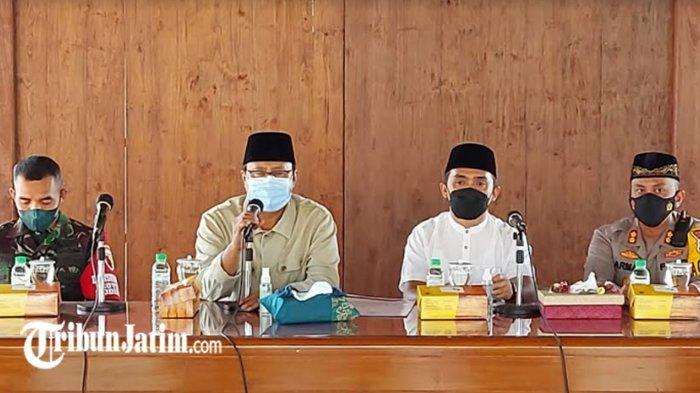 Prosedur Penyembelihan Hewan Kurban Saat Pandemi di Kota Pasuruan, Begini Rinciannya dari Gus Ipul