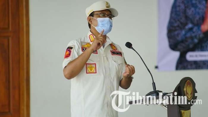 Wali Kota Pasuruan Gus Ipul Perjuangkan Nasib Pekerja Harian Lepas untuk Dapatkan Gaji ke-13