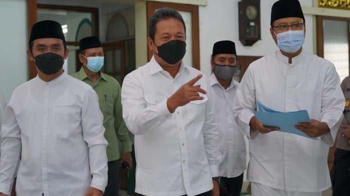 Bertemu Menteri KKP, Gus Ipul Usulkan Pembangunan Pelabuhan Perikanan PPI di Kota Pasuruan