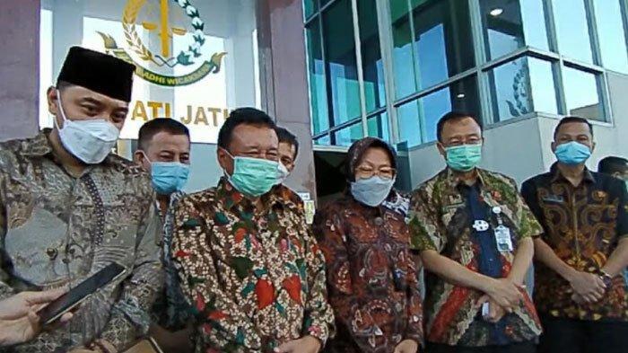 Kerjasama dengan Kejati Jatim, Pemerintah Kota Surabaya Selamatkan 2.700 Meter Persegi Aset Pemkot