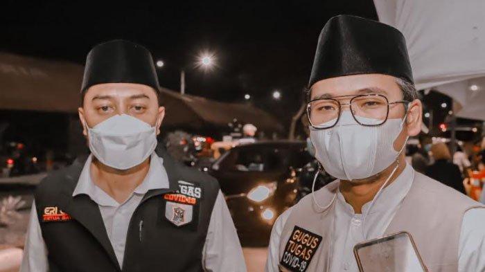 Penyekatan di Dua Sisi Suramadu, Bupati Bangkalan: Tidak Ada Diskriminasi kepada Warga Madura