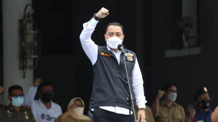 Perluas Penerima Bantuan, Pemkot Surabaya Ingin Sinkronisasi Data Penerima BPNT, PKH dan MBR