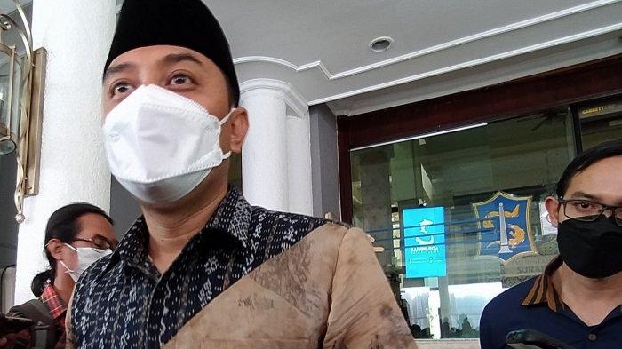 Sejumlah Anggota DPRD Surabaya Positif Covid-19, Cak Eri: Tak Ada Lockdown, yang Kena Kurang dari 10