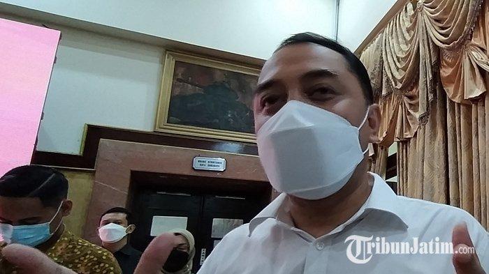 UTBK di Surabaya Tak Perlu Bawa Hasil Tes Covid-19, Prokes Diperketat