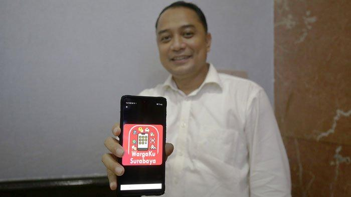 Aplikasi WargaKu, Platform Komunikasi Warga dengan Pemkot Surabaya: Bisa Kirim Pengaduan dan Saran