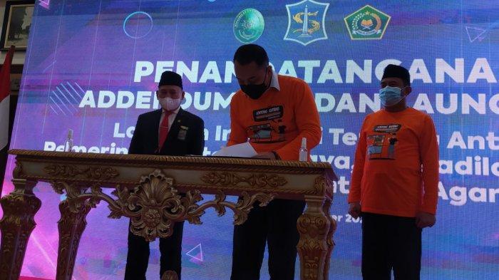 Pertama di Indonesia, Daftar Gugatan Cerai di Surabaya Bisa Lewat Kantor Kelurahan