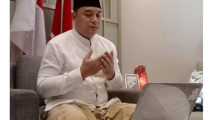 Eri Cahyadi Beberkan Program untuk Keumatan di Surabaya, Sebut Terinspirasi dari Ketua Umum dan Kiai