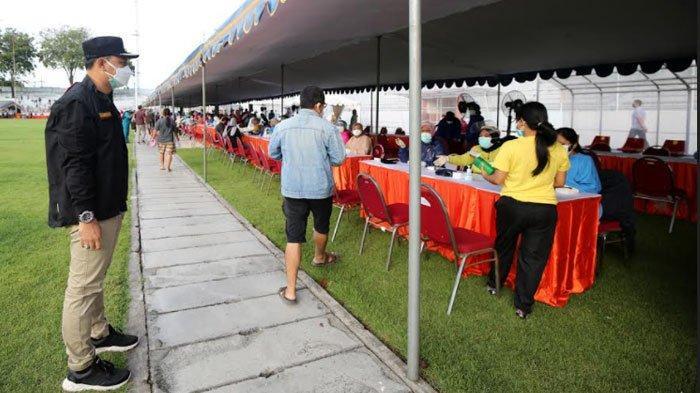 Warga Nggak Perlu Antre, Vaksinasi di G10N Surabaya Bakal Pakai Undangan Bergelombang