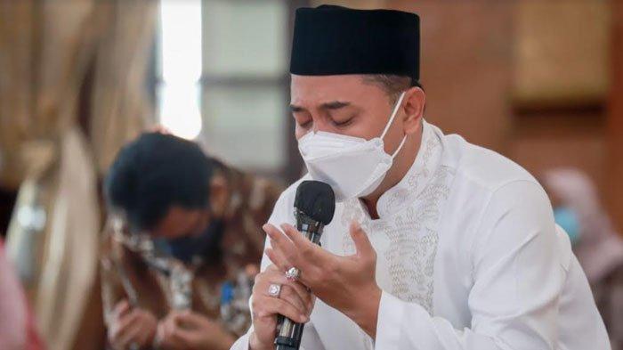 PPKM Darurat di Surabaya Sukses Tekan Kasus Covid-19, Saatnya Patuhi PPKM Level 4