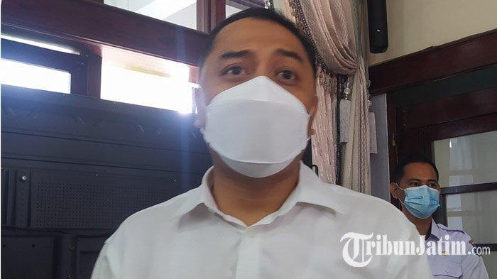 Wali Kota Eri Cahyadi Upayakan Pemerataan Pendidikan di Surabaya, Sinergikan Sekolah Negeri-Swasta
