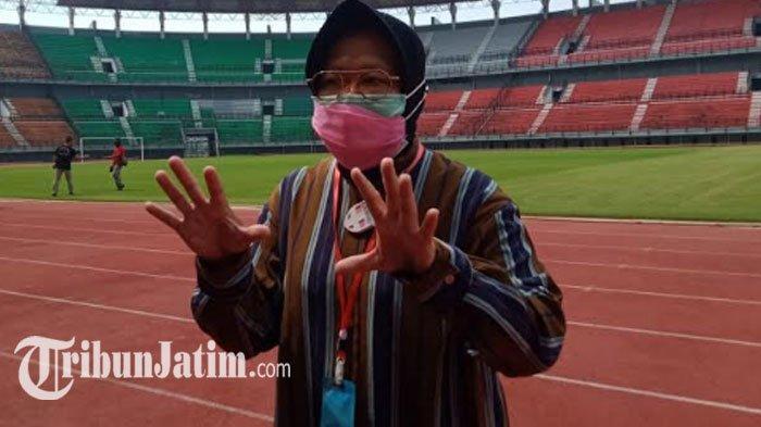Wali Kota Risma Bakal Usulkan PSBB Surabaya Tak Diperpanjang Lagi, Harap: Mudah-mudahan Diterima