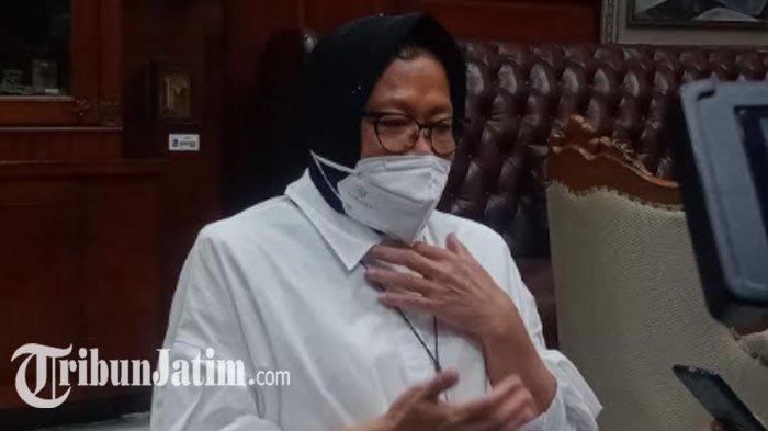 Pandemi Covid-19, Risma Minta Warga Surabaya Hindari Hal Ini di Momen Libur Akhir Tahun 2020