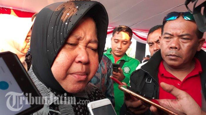 Komunikasi Dengan Risma Tersendat, PDIP Surabaya 'Kapok' Usung Figur Luar Partai di Pilwali 2020