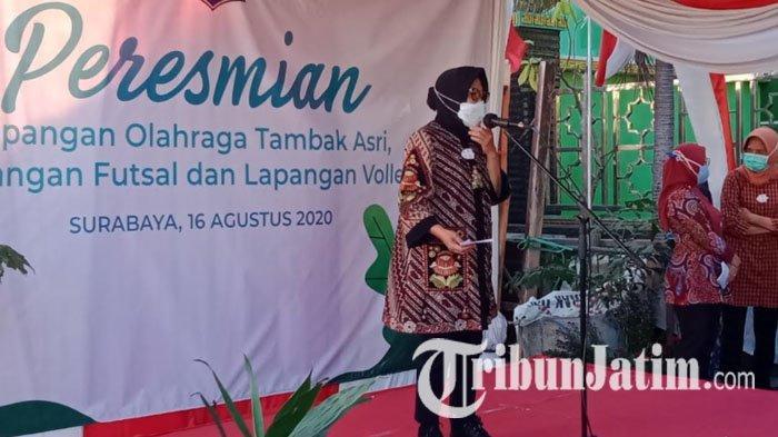 Jabatan Wali Kota Surabaya Bakal Segera Berakhir, Tri Rismaharini 'Pamit' pada Warga Kota Pahlawan
