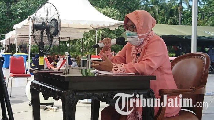 Hari Jadi Kota Surabaya ke-727 di Tengah Pandemi Covid-19, Pemkot Rayakan dengan Cara Berbeda