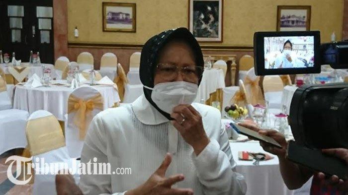 Tri Rismaharini Jadi Mensos, Ketua Pemuda Muhammadiyah Surabaya: Sangat Tepat