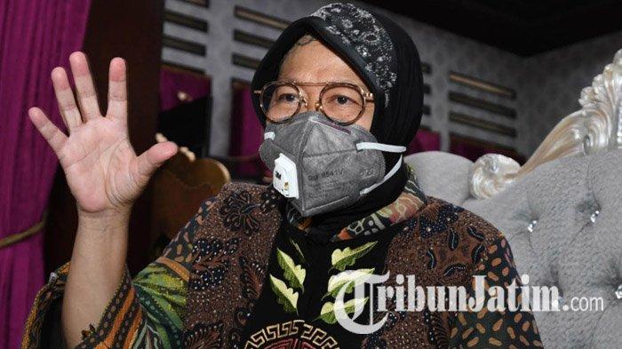 Tri Rismaharini Pernah Marahi Demonstran Omnibus Law, Lihat 5 Momen Kemarahan Sang Wali Kota