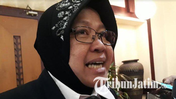 Begini Tanggapan Tak Terduga Risma Saat Fuad Bernardi Sang Putra Mahkota Siap Maju Pilkada Surabaya