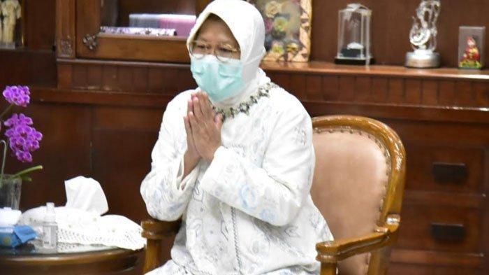 Jelang Risma Lengser dari Jabatan Wali Kota Surabaya, Begini Pengakuan Risma Soal Langkah ke Depan
