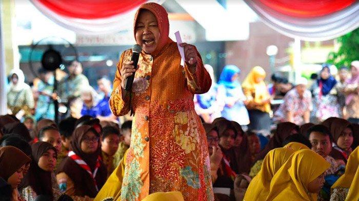 Pemkot Surabaya Janji Bangun Gedung untuk Sekolah yang Siswa Melebihi Kapasitas