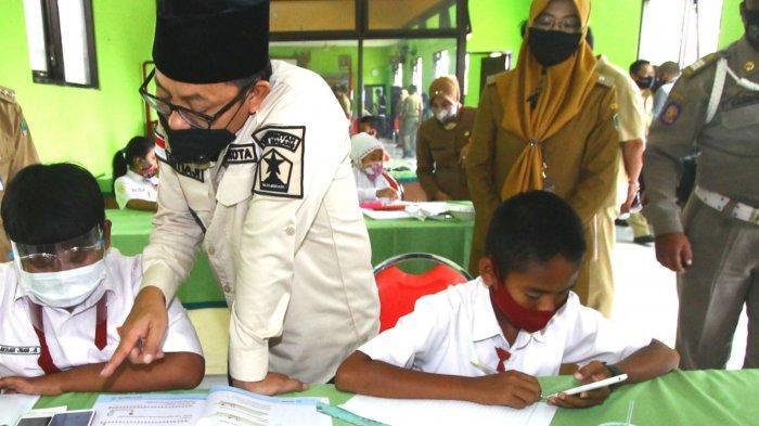 Menuju 107 Tahun Kota Malang Peduli dan Berbagi